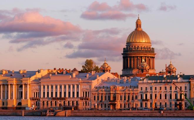 Фото:visit-petersburg.ru