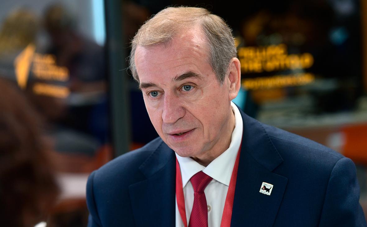 Иркутский губернатор ответил на критику Путина после наводнения