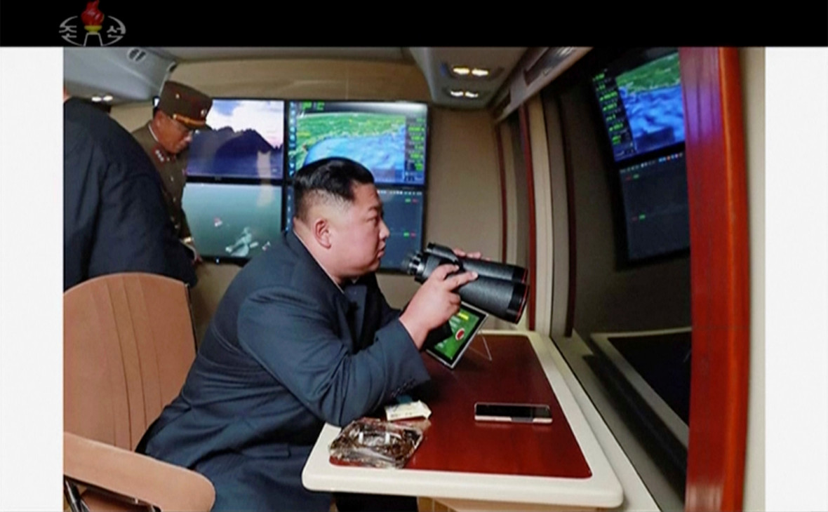 Северная Корея объявила о проведении «очень важного» испытания