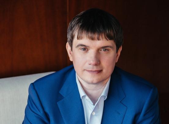 Генеральный директор «Лабораторной службы Хеликс» Юрий Андрейчук