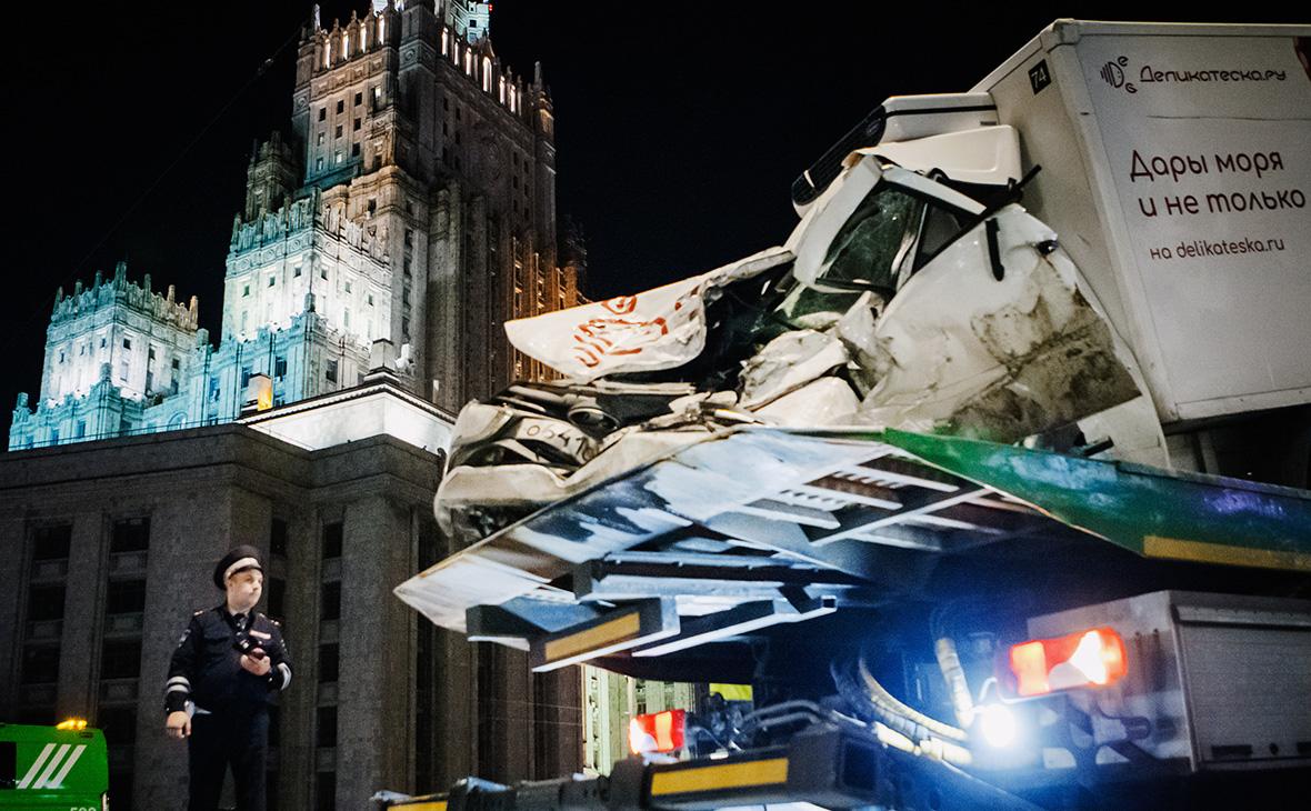 Фото: Роман Канащук / ТАСС