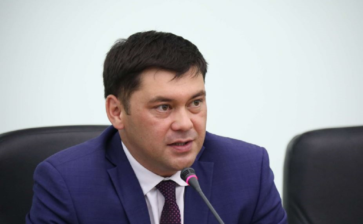 Фанур Шайхисламов.