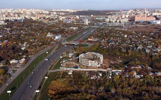 Фото:Яндекс.Панорамы.