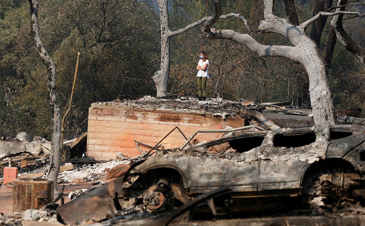Фото:Jim Urquhart / Reuters