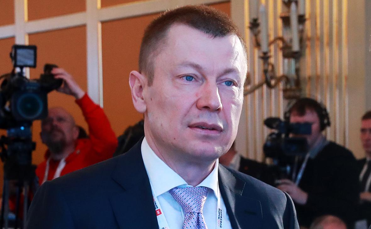 Игорь Куличик