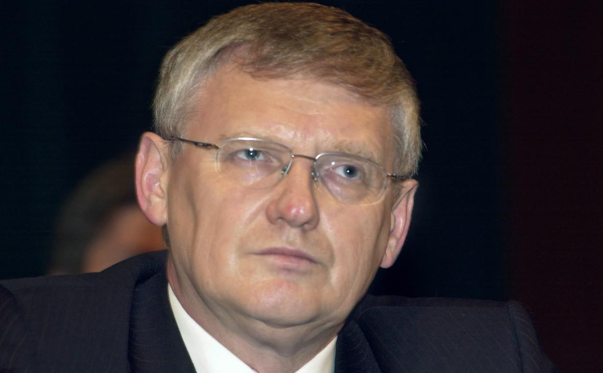 Виктор Шудегов