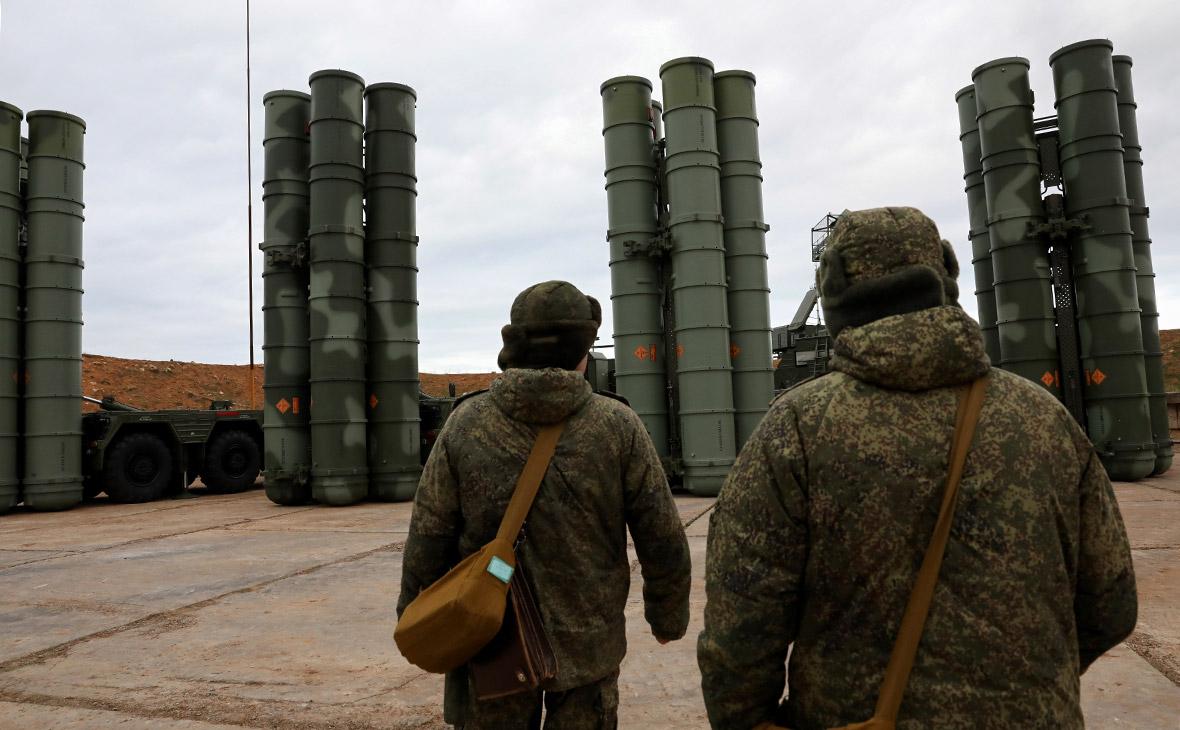 Турция обвинила США в разглашении письма главы Пентагона министру обороны