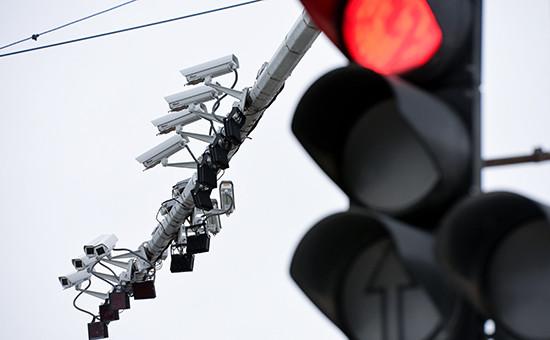 Комплекс автоматической фиксации нарушений правил дорожного движения
