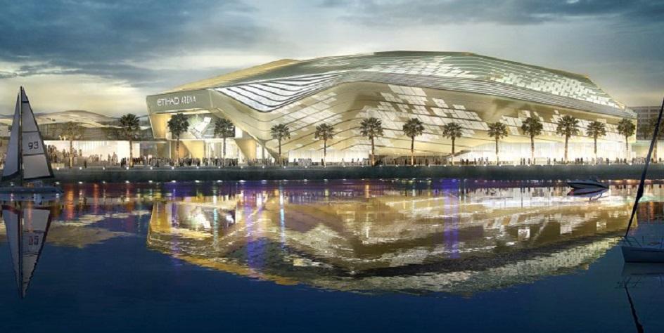 Турнир пройдет в декабре 2021 года на Etihad Arena в Абу-Даби
