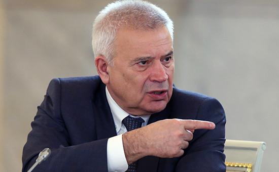 Глава ЛУКОЙЛаВагит Алекперов