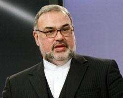 Фото: РИА Новости, на фото Р.Саджади