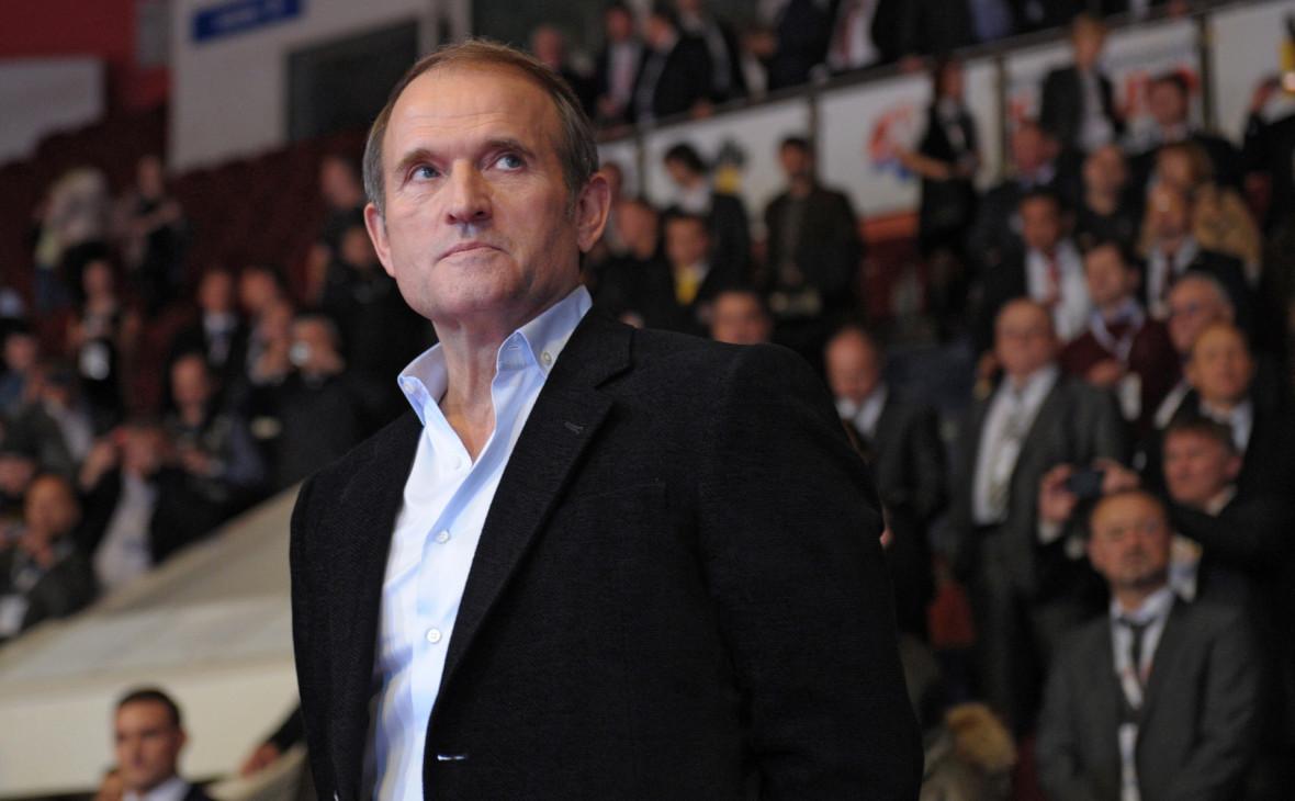 Медведчук назвал главное условие поддержки Зеленского