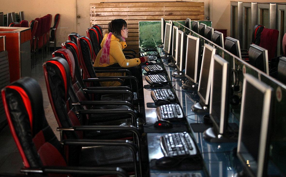 Bloomberg узнал о возможных санкциях ЕС в отношении России за кибератаки