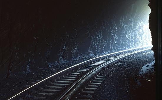 Польские власти подтвердили показания радара, обнаружившего под землей в районе города Вальбжих бронепоезд
