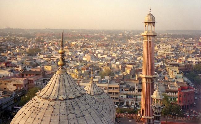 Дели, столица Индии