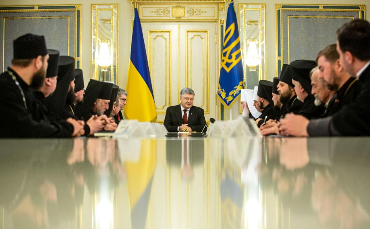 Фото:Михаил Палинчак /ИнА «Украинское фото»