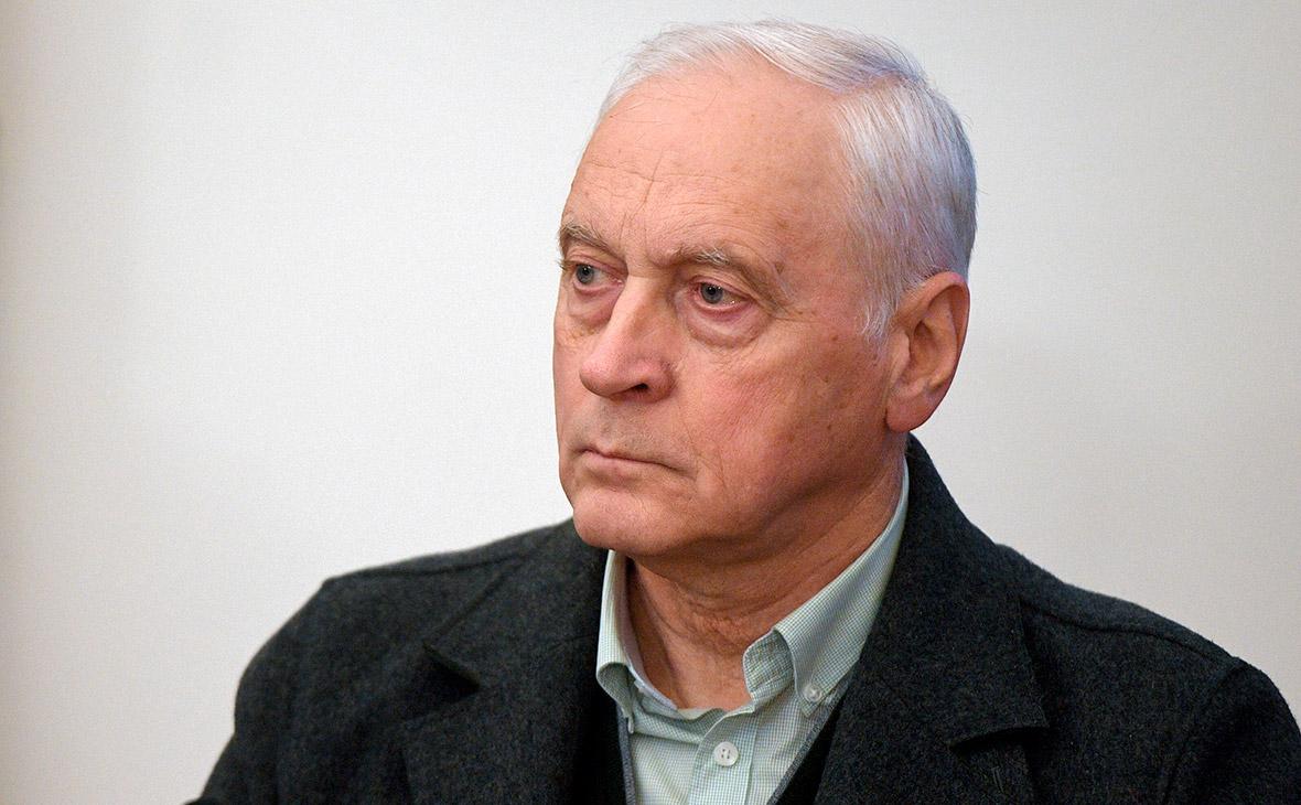 Александр Зданович
