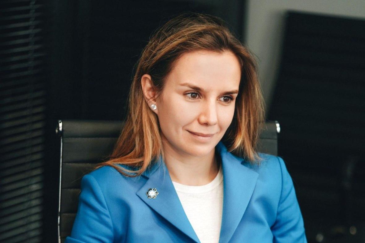 Катерина Босовработает в «Сибирском Антраците» с 2017 года, ранее она была коммерческим директором УК «Сибантрацит».