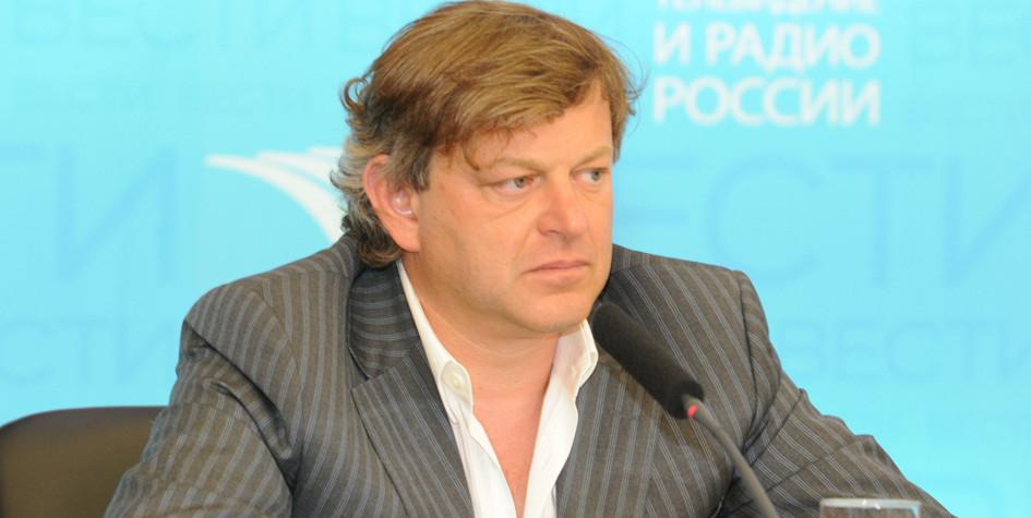Вадим Финкельштейн: «Бизнес в единоборствах держится на спонсорах и ТВ»