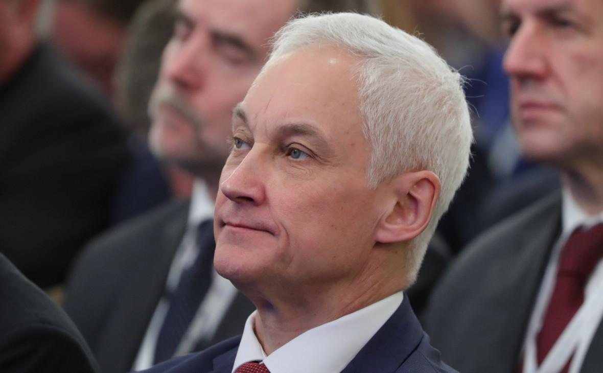 Помощник президента России допускает ослабление рубля...