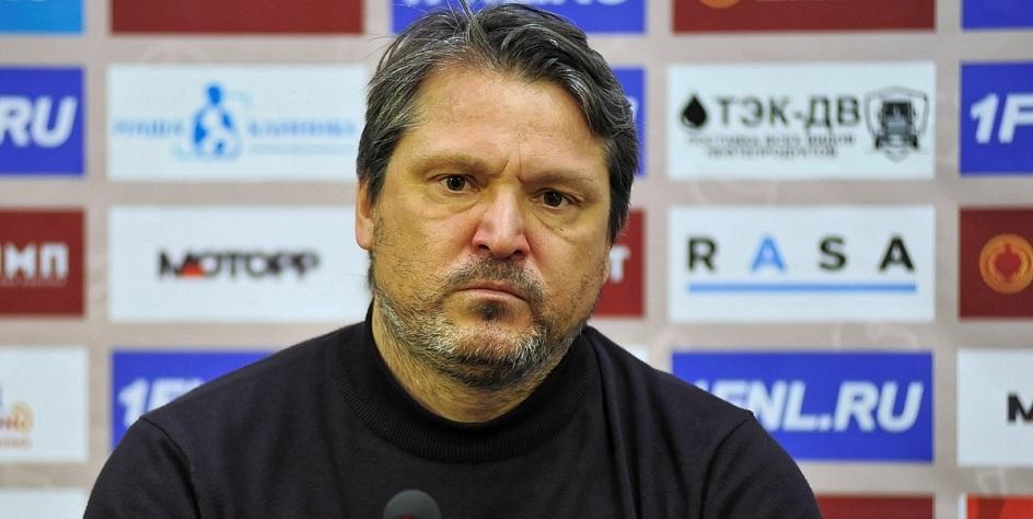 Фото: официальный сайт ФК «СКА-Хабаровск»