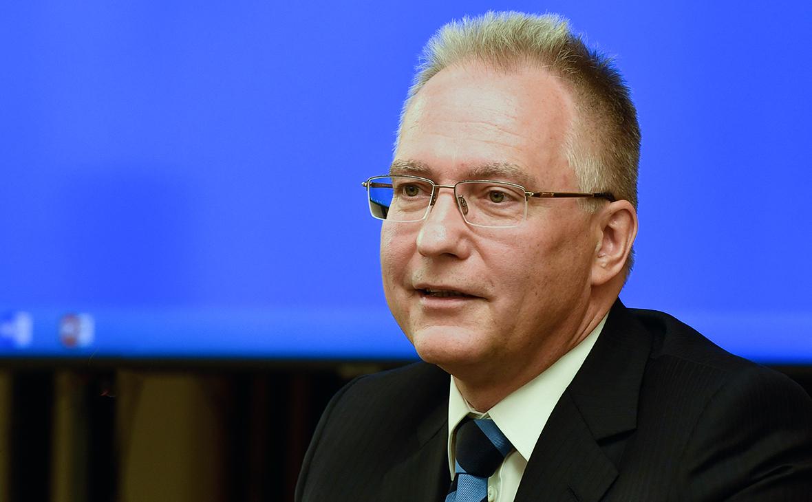 Михал Коуделка