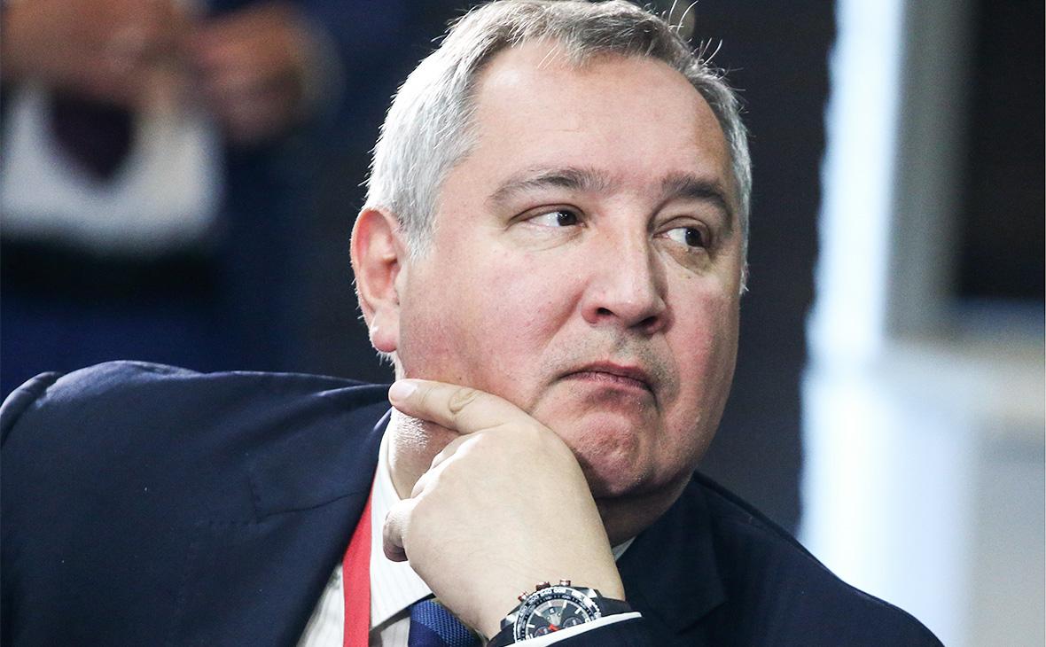 Рогозин пообещал через шесть лет создать транспортную систему до Луны