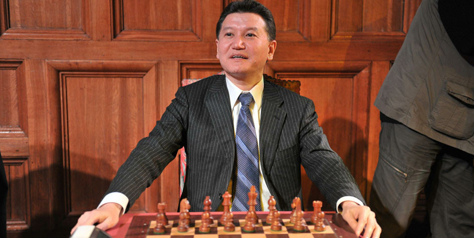 Илюмжинов снялся с выборов президента Российской шахматной федерации