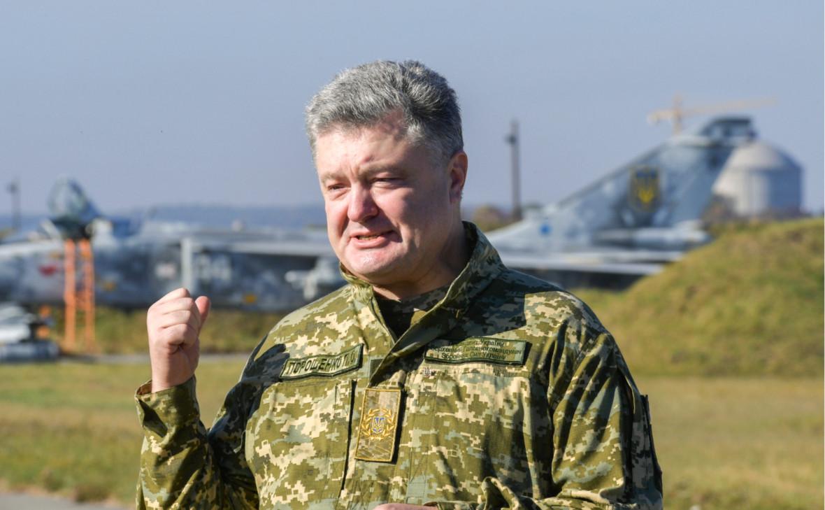 Фото:Николай Лазаренко / РИА Новости