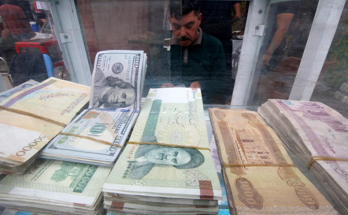 В ЕС запустили механизм обхода санкций против Ирана