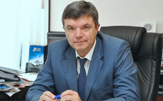 Председатель Хабаровской краевой думы Виктор Чудов