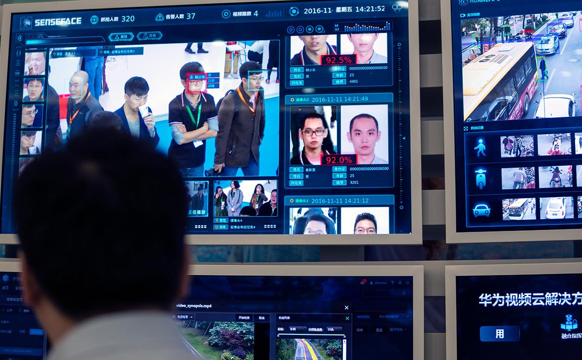 Báo chí Nga: Huawei mua lại công nghệ nhận dạng khuôn mặt của Nga