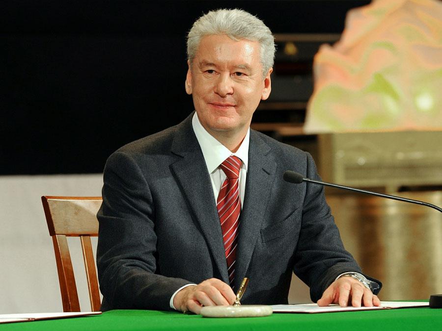 Фото: Pravda Komsomolskaya / Russian Look