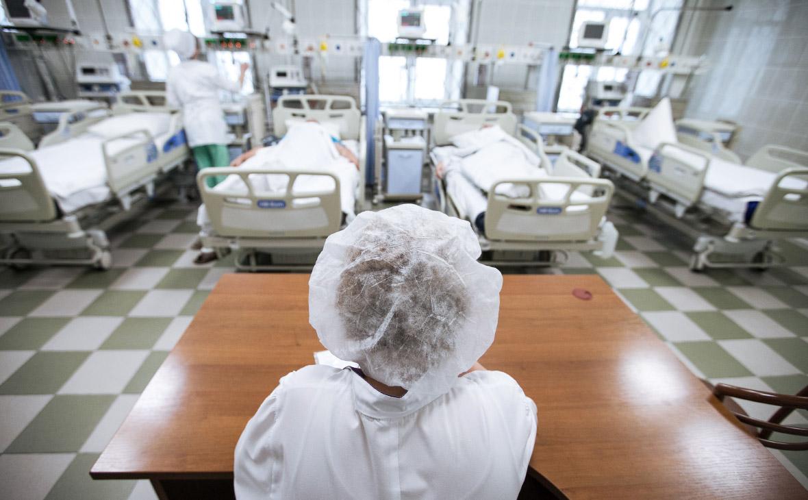Главврач новосибирской больницы пойдет под суд за хищение 1,2 млн руб.