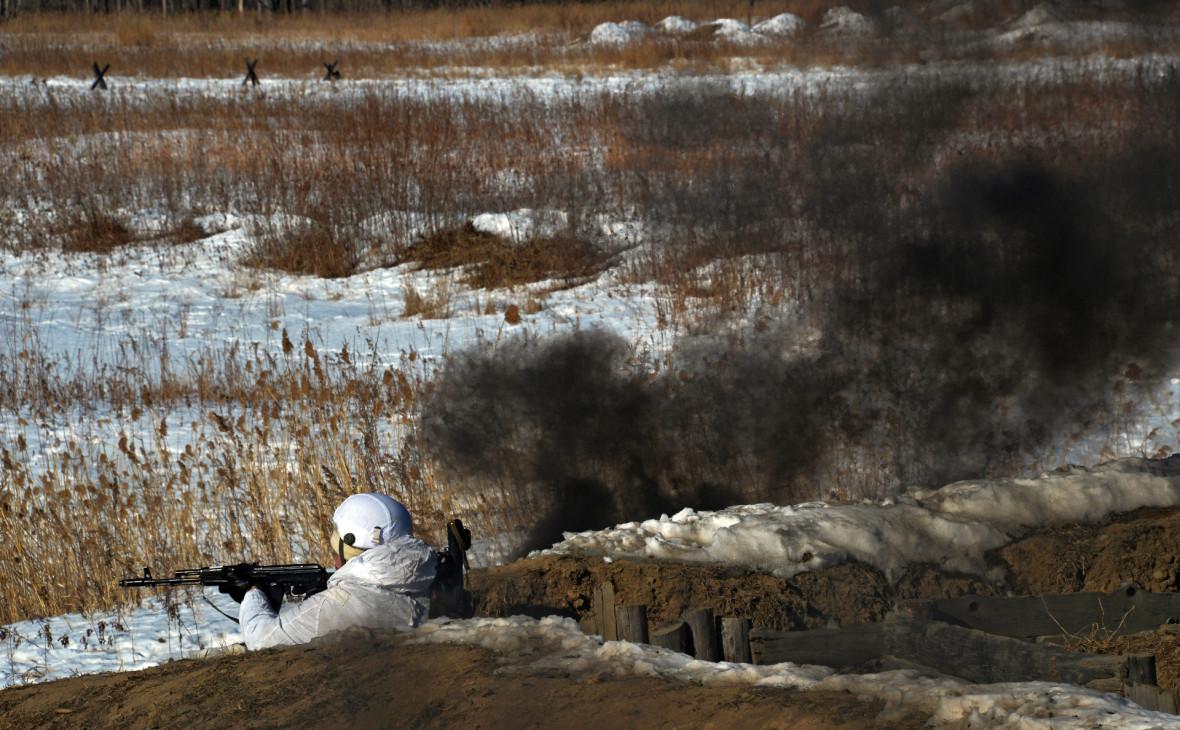 Фото: Виталий Аньков / РИА Новости
