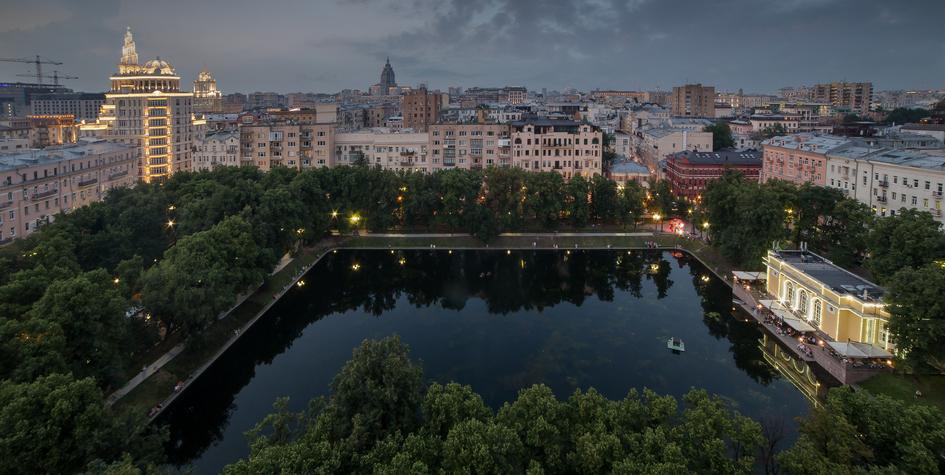 Фото: ТАСС/Галеев Рамиль
