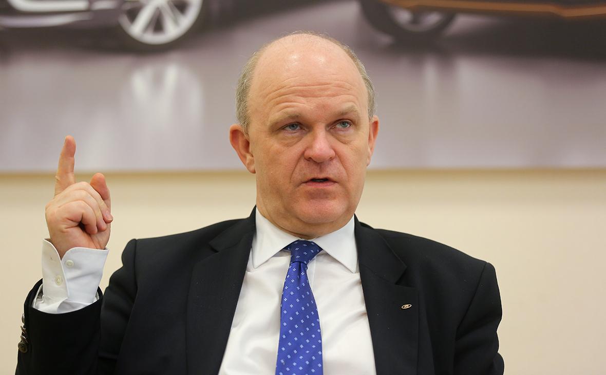 Экс-глава АвтоВАЗа назвал риски задержки инвестрежима для автопрома