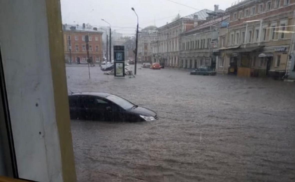 Фото: Типичный Нижний Новгород / VK