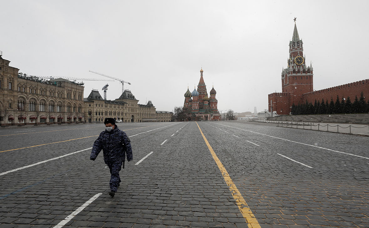 Фото: Шамиль Жуматов / Reuters