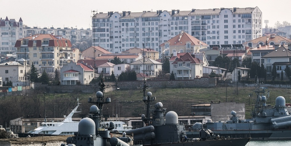 Виды Севастополя