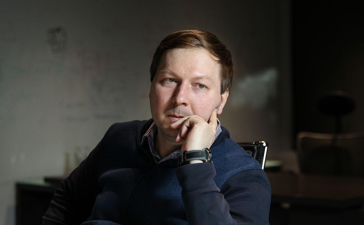 Дмитрий Гришин