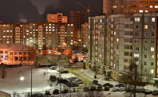 Фото:пользователь Konstantin Likhachev с сайта Flickr.com