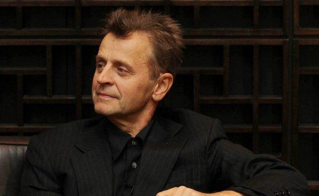Михаил Барышников