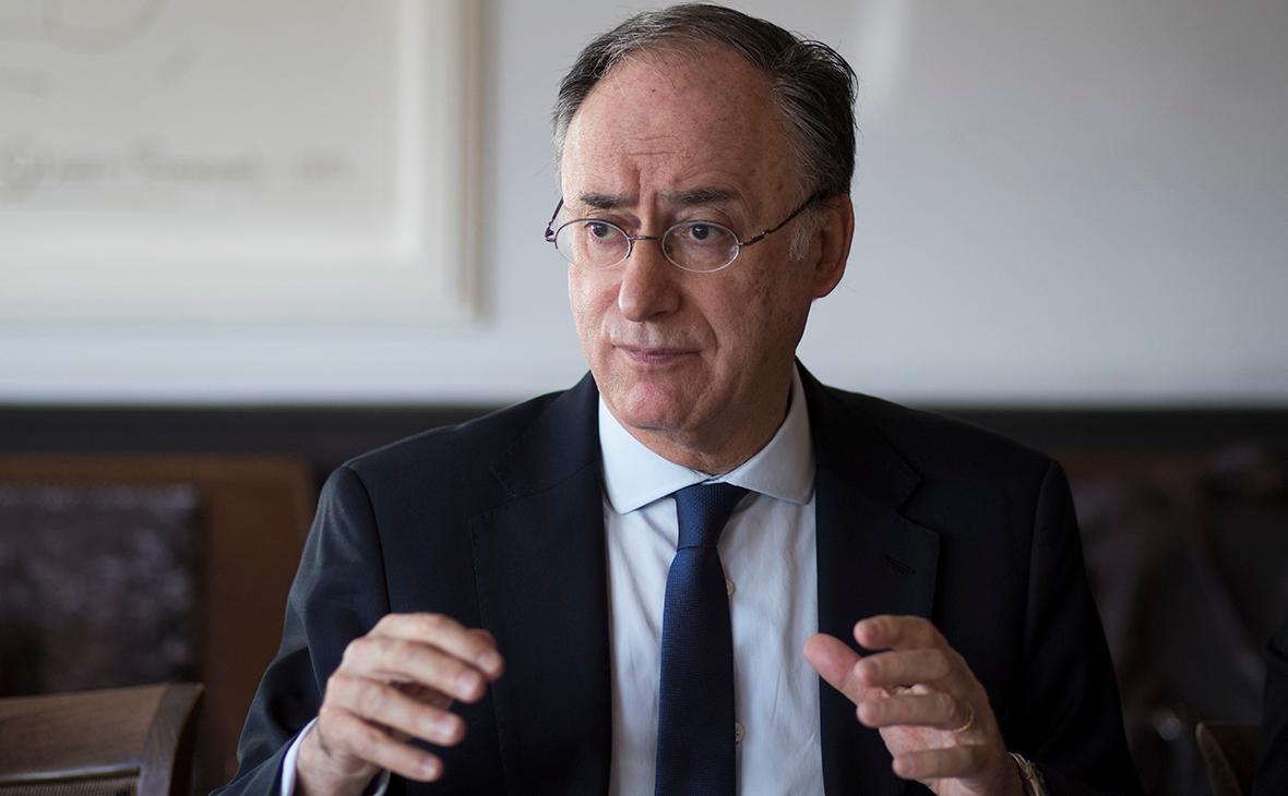 Фернандо Ариас