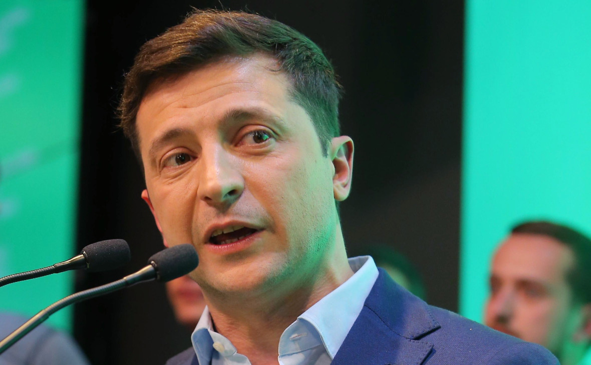 Зеленский счел тщетными попытки России «соблазнить украинцев паспортами»
