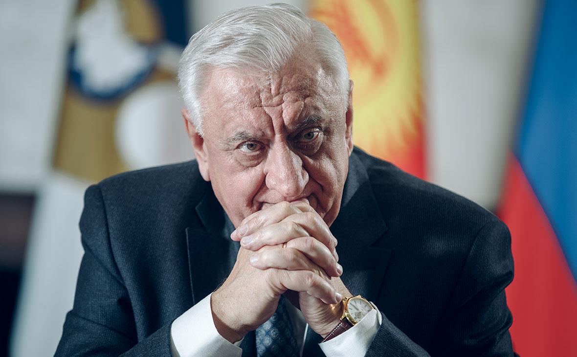 В ЕАЭС назвали препятствия для углубления интеграции