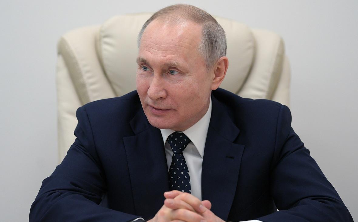 Фото:Алексей Дружинин / ТАСС