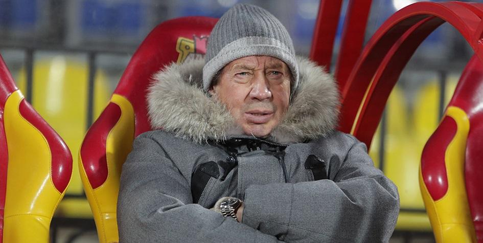 Фото:официальный сайт «Локомотива»