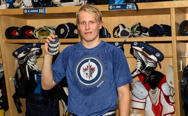 Фото: Официальный сайт НХЛ