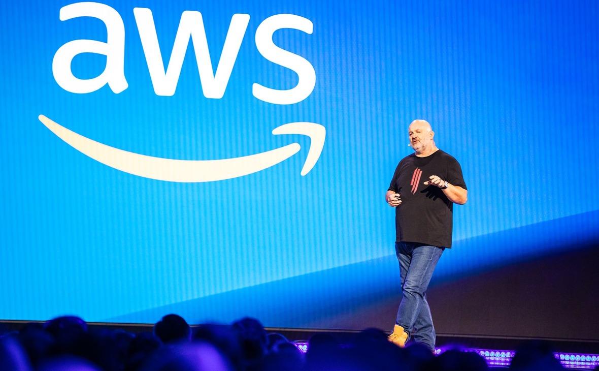 Фото: Amazon Web Services / Facebook